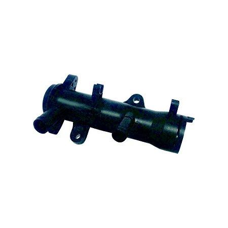 Flange cavalete da valvula termostatica kombi motor ea 111 1.4 flex