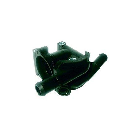 Carcaça da valvula termostatica ford focus - cavalete vc320