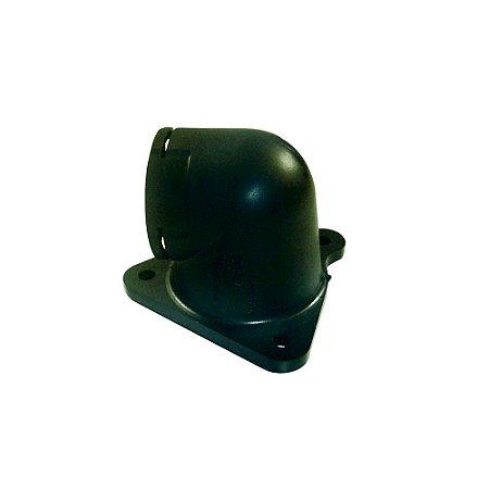 Flange cavalete da valvula termostatica citroen xantia / peugeot 306 / 406