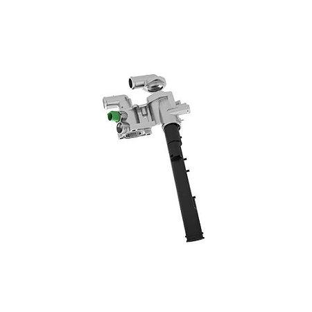 Valvula termostatica gol / fox / saveiro / spacefox pk1001 al