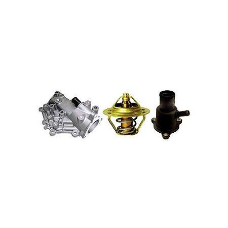 Valvula termostatica renault clio / megane / kangoo / scenic