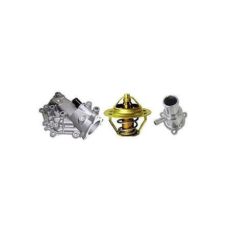 Valvula termostatica renault clio / sandero / scenic / kangoo