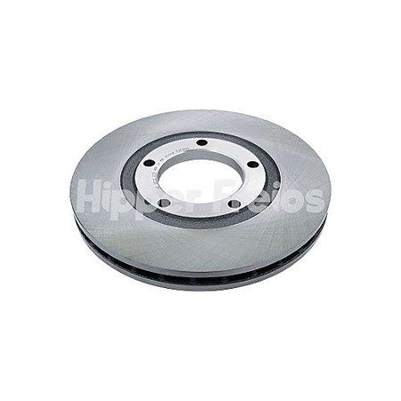 Disco de freio kia bongo dianteiro ventilado hf352c