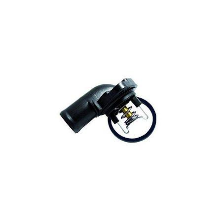 Válvula Termostática Wahler 80º Gol G3 G4 G5 1.0 / 1.6 8V