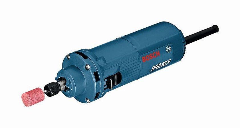 Retificadeira Para Fresar Engrenagens Bosch 27000 Rpm