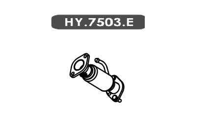 Tubo Hb20 1.6 16V Hatch / Sedan 2015 Em Diante