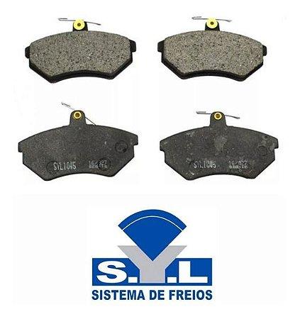 Pastilha  Freio Audi / seat cordoba / ibiza / toledo / inca