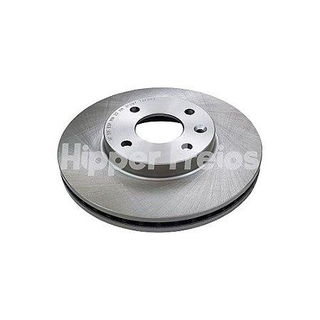 Disco De Freio Cobalt / Spin / sonic dianteiro ventilado hf 51f