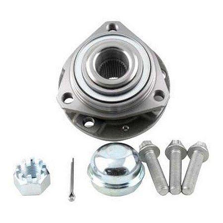 Cubo Roda Astra / Zafira Dianteiro 4 Furos C/ Rolamento S/ Abs