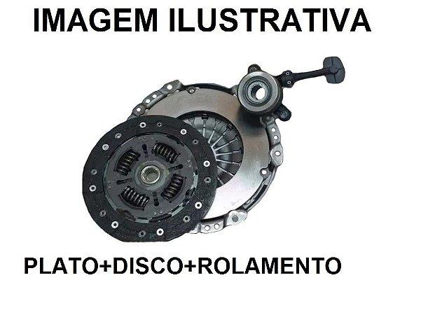 Kit De Embreagem Agile / Celta / Corsa / Prisma