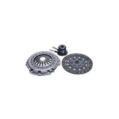 Kit de Embreagem Blazer 1996 A 2008 / gm S10 plato , disco e atuador 6303018330