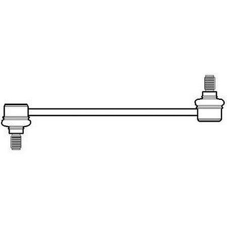 Bieleta Barra Estabilizadora Hyundai Ix35 Dianteira Esquerda/Direita