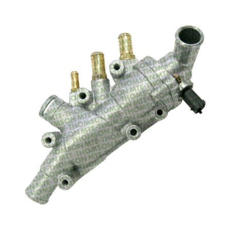 Valvula Termostatica Fista / Ecosport / Ka -Motor 100°C C/ Reparo