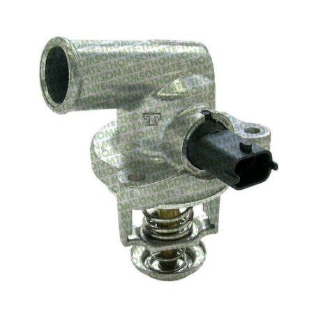 Valvula Termostatica Ecosport / Ka -Motor 100°C S/ Reparo