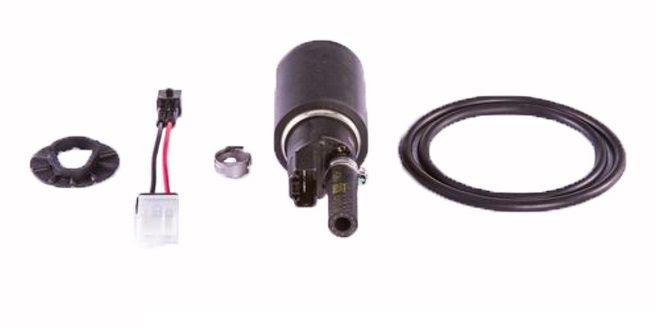 Bomba Eletrica S10 / Blazer - Combustivel Interna Gas 4 Bar