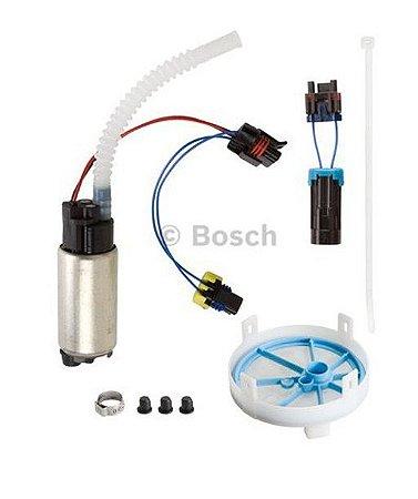 Bomba Eletrica Palio / Fiesta / Vectra - Combustivel Interna Flex 3 Bar