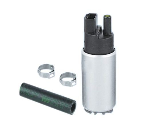 Bomba Eletrica Gol / Fiat Uno / Santana - Combustivel Interna Gas 1 Bar