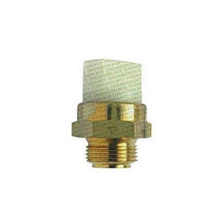 Interruptor Termico Escort / Gol / Santana - Radiador 102°/95°C