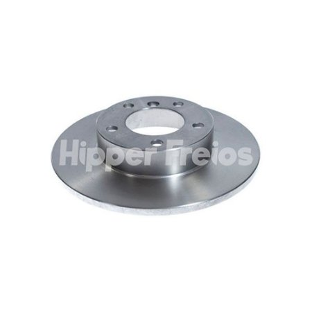Disco Freio Bmw Dianteiro Solido S/ Cubo 286Mm 5 Furos