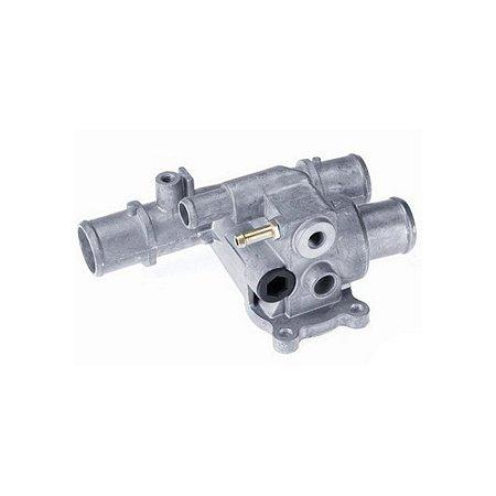 Valvula Termostatica Doblo / Brava / Strada Motor 88°C S/ Reparo