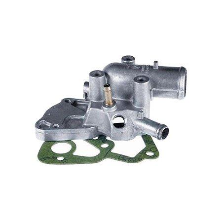 Valvula Termostatica Palio / Siena  Motor 87°C S/ Reparo