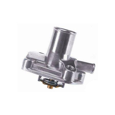 Valvula Termostatica Fiorino / Uno - Motor 87°C S/ Reparo