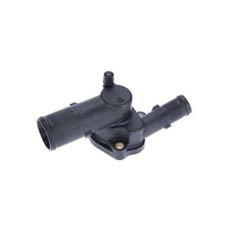 Valvula Termostatica Reanault Clio  Motor 89°C S/ Reparo