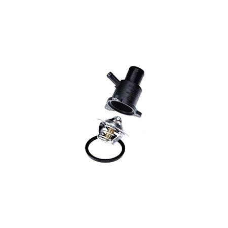 Valvula Termostatica Reanult Clio / Megane / Scenic -Motor 89°C S/ Reparo