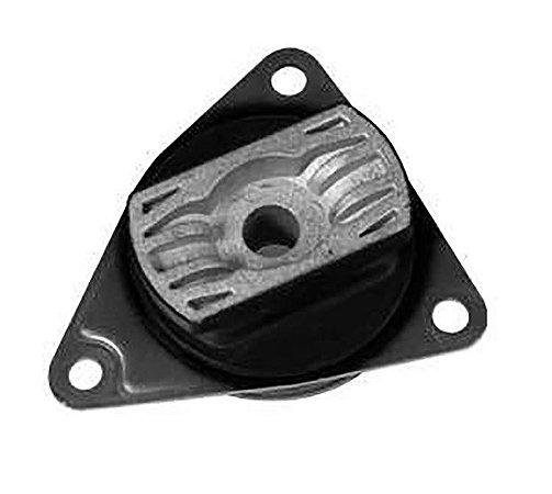 Coxim Motor Fiat Idea Dianteiro Lado Cambio