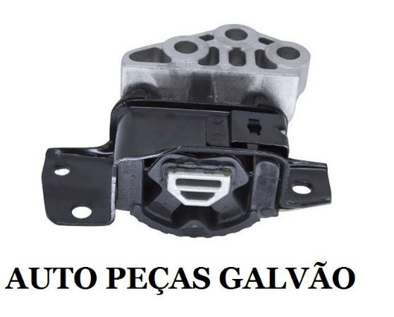 Coxim Motor Fiat Punto Superior Direito Original