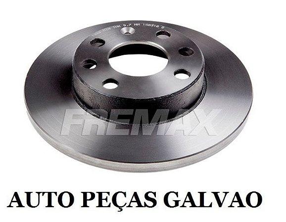 Disco Freio Celta / Corsa / Prisma Dianteiro