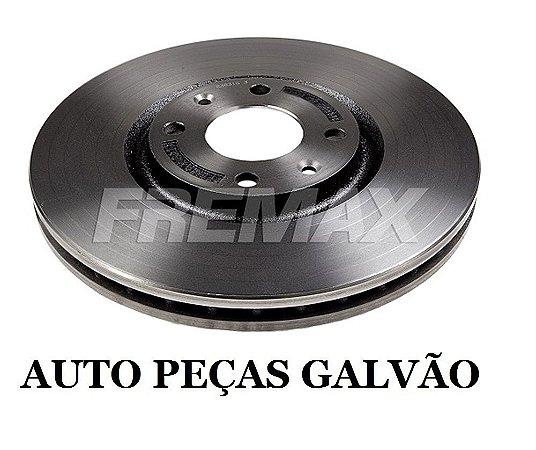 Disco Freio Citroen C4 / Peugeot 208 / 308 / 408 Dianteiro
