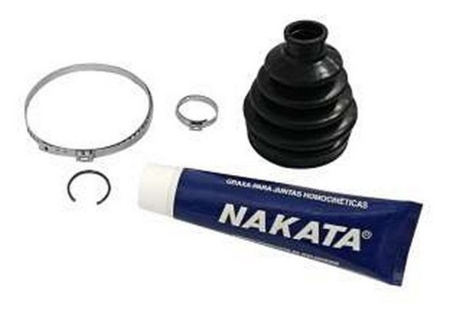 Kit Reparo Junta Homocinetica Fiesta / Ka / Courier / Renault Clio /  Lado Roda Nkj909 Nakata
