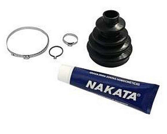 Kit Reparo Junta Homocinetica Escort / Verona Lado Roda Nkj279 Nakata