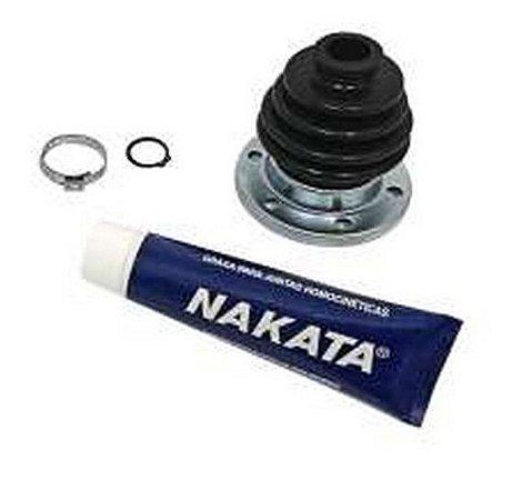 Kit Reparo Junta Homocinetica Gol / Santana / Escort Lado Cambio Nkj1391 Nakata