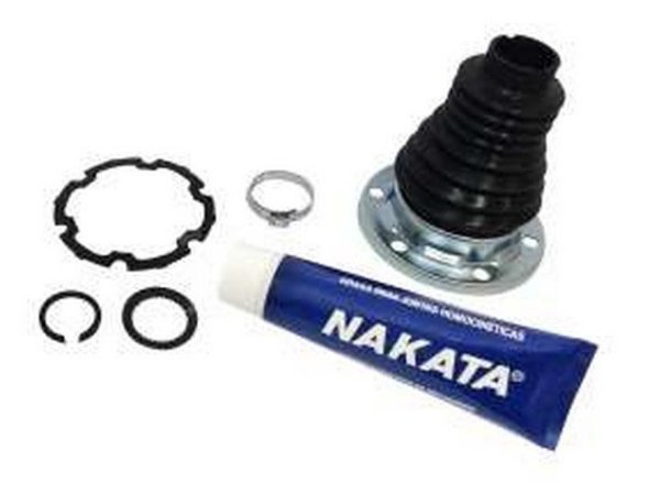 Kit Reparo Junta Homocinetica Gol / Fox / Crossfox / Spacefox  Lado Cambio Nkj1629 Nakata