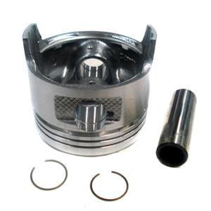Pistao C/ Anel Corsa Vhc 050 / Celta medida 0,50 GASOLINA
