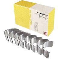 Bronzina Biela Gol / Fox / Polo 0.50 - Bb1283J050