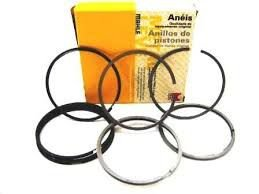 Anel Motor Celta / Corsa Premium Std 3 Canaletas 4 Cilindros Sda7092Std