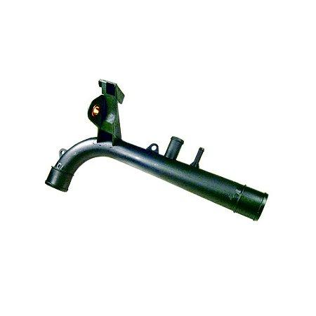 Tubo de refrigeração da agua do motor agile / celta / prisma