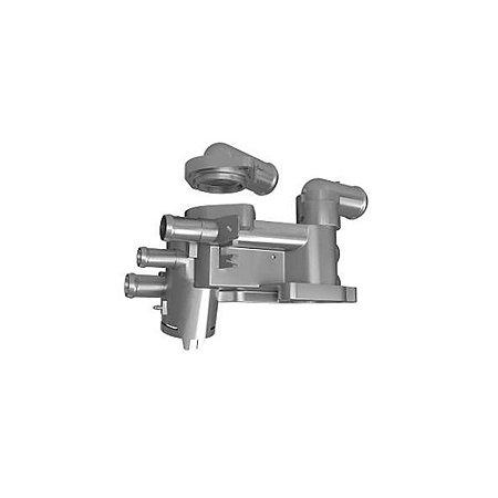 Valvula termostatica gol / fox / polo / crossfox / spacefox