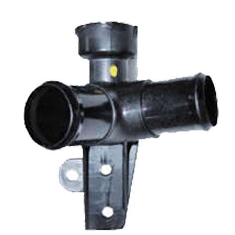 flange do bocal do radiador hyundai hb20 VC637D VALCLEI