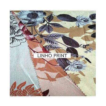Linho Print