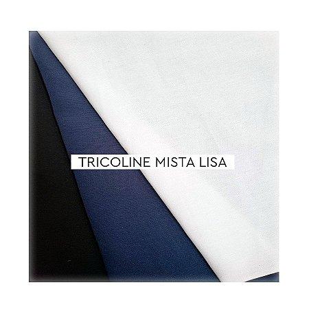 Tricoline Mista Lisa