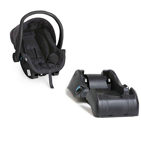 Cadeira Para Auto Cocoon + Base - Galzerano