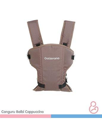 Canguru Balbi II - Cappuccino - Galzerano