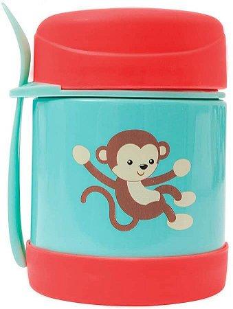 Pote Térmico Animal Fun - Macaco - Buba