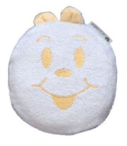 Bolsa Térmica de Sementes - Branco com Amarelo - Cuca Criativa