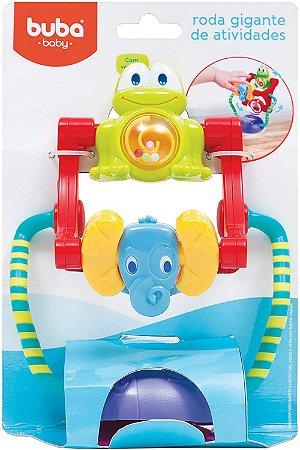 Roda gigante de atividades - Buba baby
