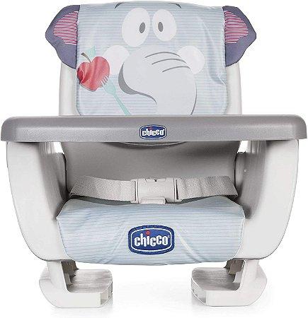 Assento Elevatório Mode - Baby Elefante - Chicco